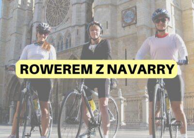 Rowerem z Roncesvalles – 16 dni – 770 km