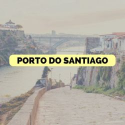 Porto do Santiago – 13 Dni – 248km