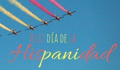 Święto Narodowe Hiszpanii – Dia de la Hispanidad