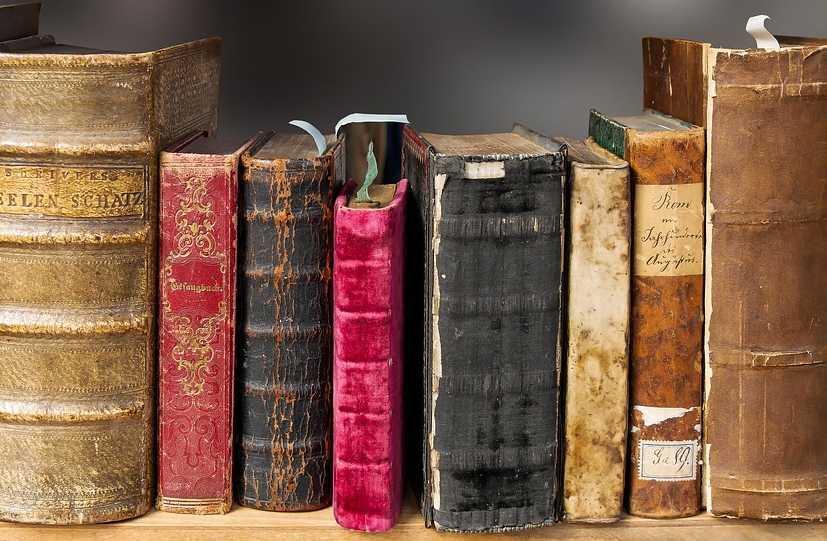 Szlak Jakuba w literaturze