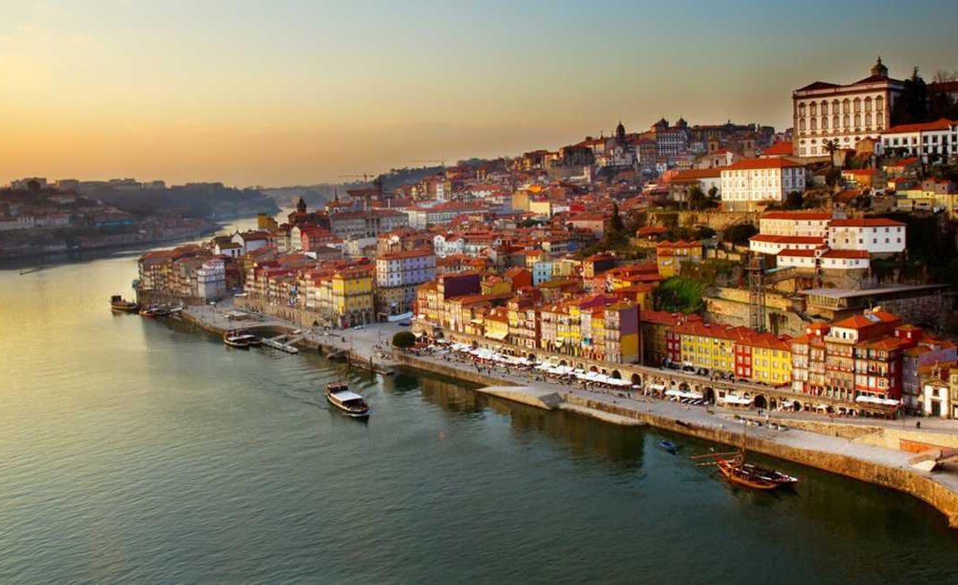 Najważniejsze atrakcje turystyczne Porto!