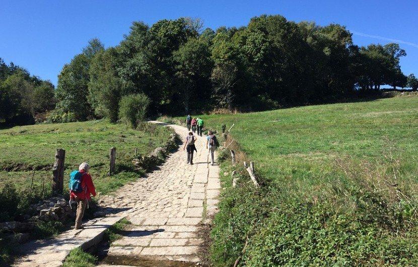 Jak przygotować się na wyprawę do Camino de Santiago? Wskazówki i ćwiczenia