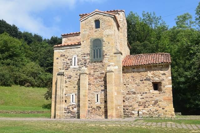 Camino Primitivo, czyli pierwszy szlak do Santiago de Compostela