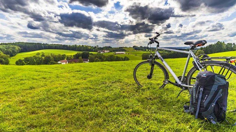 Camino de Santiago na rowerze – jaki rower wybrać?