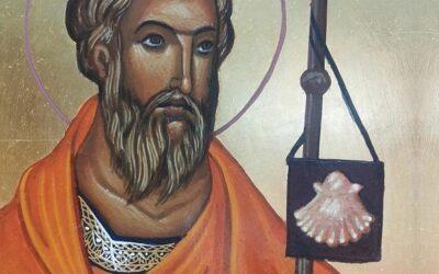 Legendy o św. Jakubie Starszym