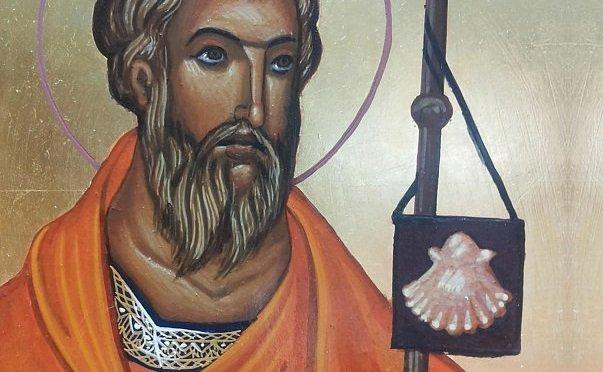 Historia św. Jakuba Starszego