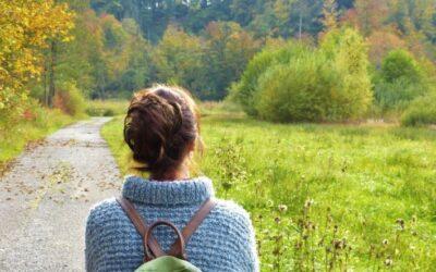 Czy wyprawa na Camino zmienia życie? Weź udział w badaniach naukowych!