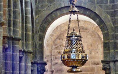 Botafumeiro – kiedy można je zobaczyć w Santiago de Compostela?