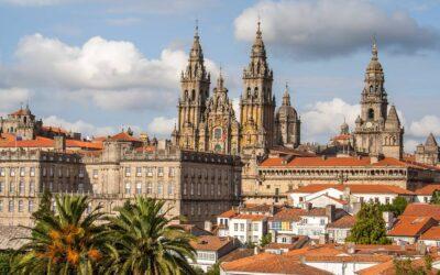 Historia i zabytki Santiago de Compostela