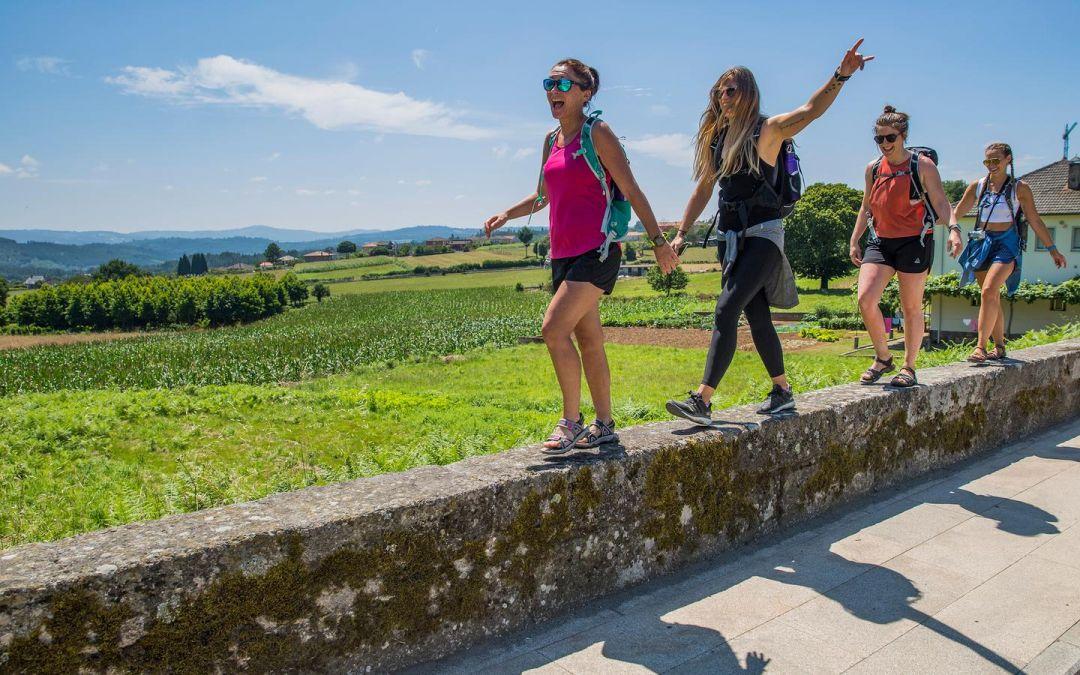 10 obowiązkowych miejsc do zwiedzenia na Szlaku Francuskim!