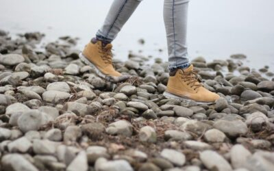 Zadbaj o swoje stopy na Camino de Santiag