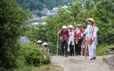Pielgrzymka na Shikoku – japoński odpowiednik Camino