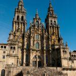 Pedrouzo – Santiago de Compostela