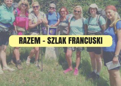 Camino Razem z Sarria – 8 dni – 115 km