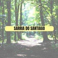 Sarria do Santiago – 8 Dni – 115 km