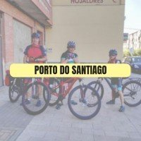 Porto do Santiago – 8 Dni – 248 km