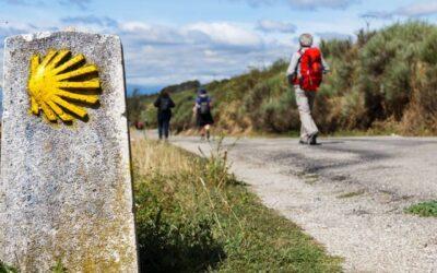 Dlaczego wrzesień jest  dobrym momentem na przejście Camino?