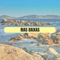 RIAS BAIXAS – 3 NOCE 4 DNI