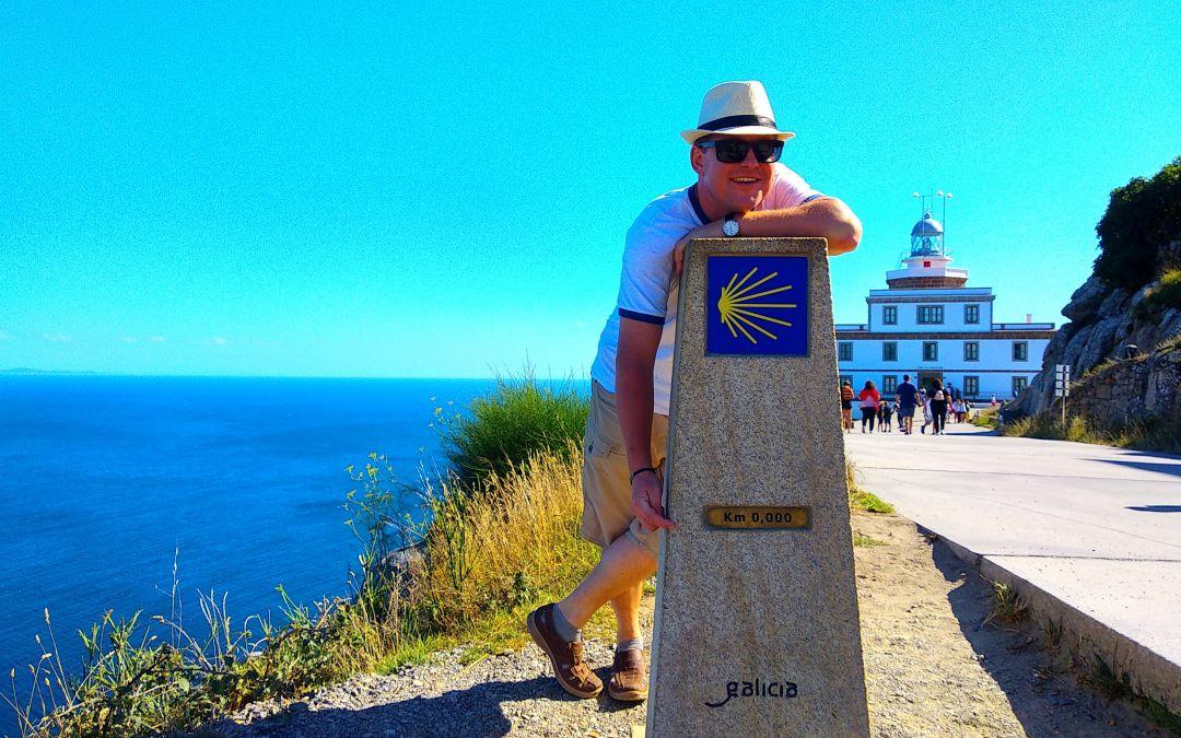 Dlaczego warto skończyć pielgrzymkę na Półwyspie Finisterre?