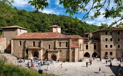 Czym jest Camino Lebaniego?