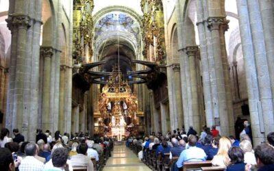 Msze święte na Szlaku św. Jakuba
