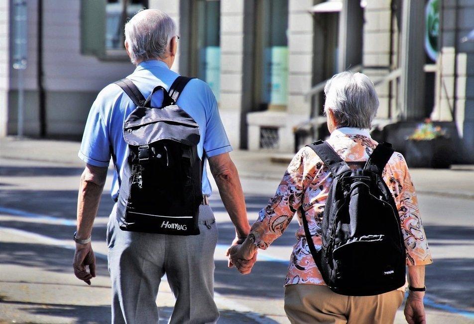 Camino de Santiago dla seniorów
