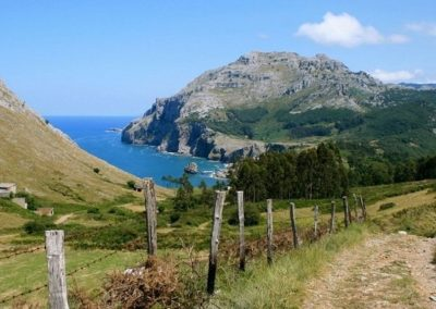 ile kilometrów na szlak portugalski