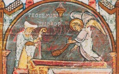 Poznaj historię biskupa Teodomiro!